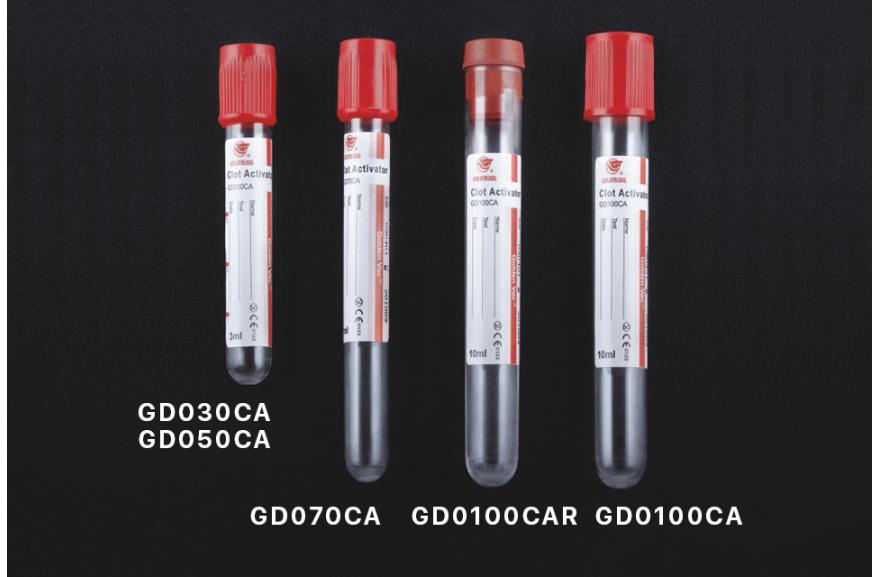 Pro-coagulation Tube