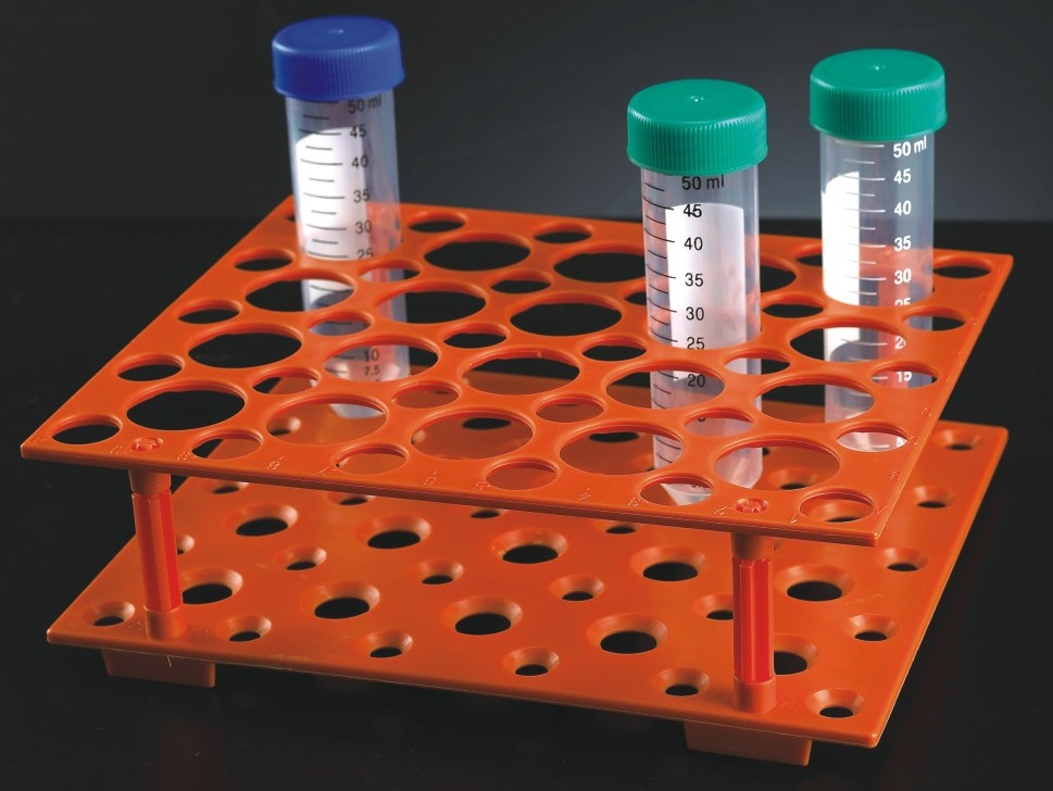 Centrifugation Tube / Tube Rack